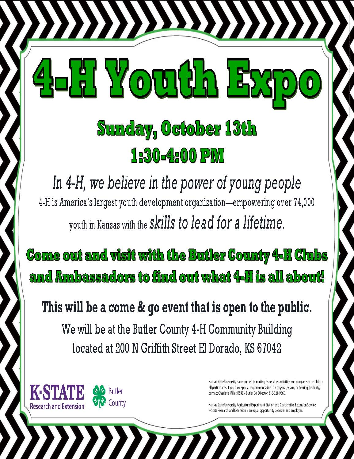 Butler County Fair Ohio 2020.Shows And Events 4 H Youth Development Butler County